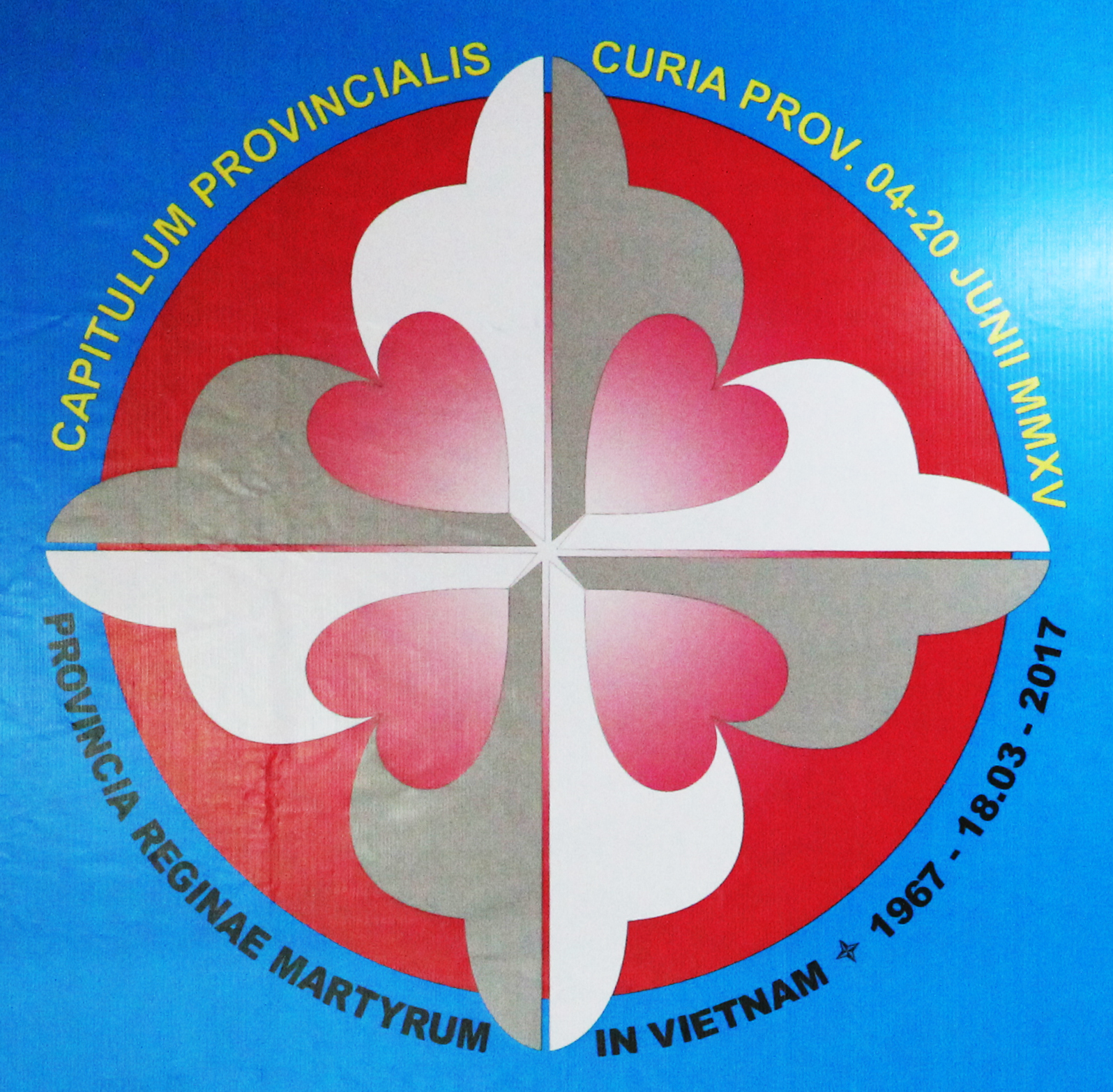 The Dominican Province in Viet Nam to Hold the 2015 Chapter